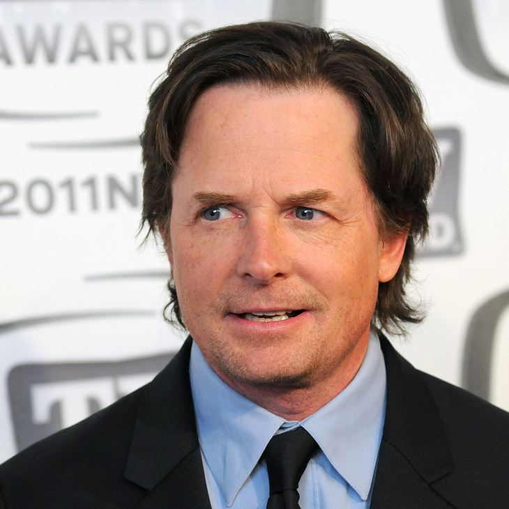 Michael J. Fox freut sich auf TV-Comeback