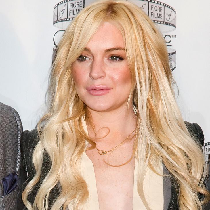 Lindsay Lohan: Gute Nachricht vom Gericht