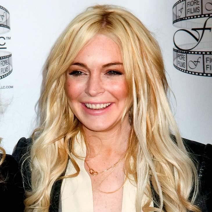 Lindsay Lohan: Kommt jetzt der Knast?