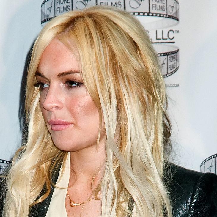 Lindsay Lohan kann sich Therapie nicht leisten