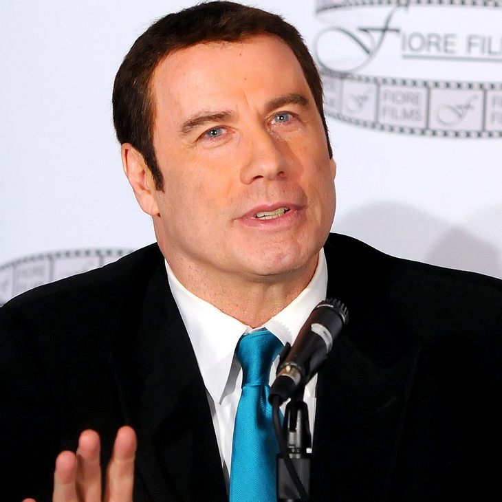 "John Travoltas ""Gotti""-Film hat finanzielle Probleme"