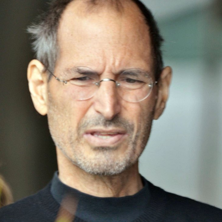 Steve Jobs: Faszinierendste Person 2011