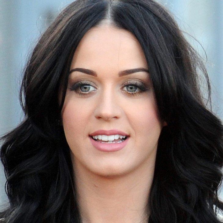 Katy Perry: Google-Streik