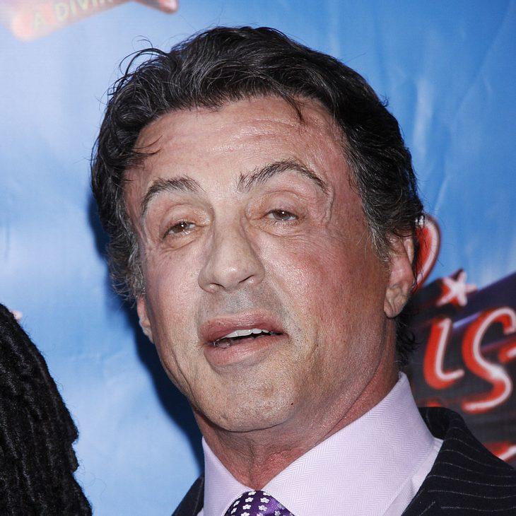 Sylvester Stallones Sohn tot aufgefunden