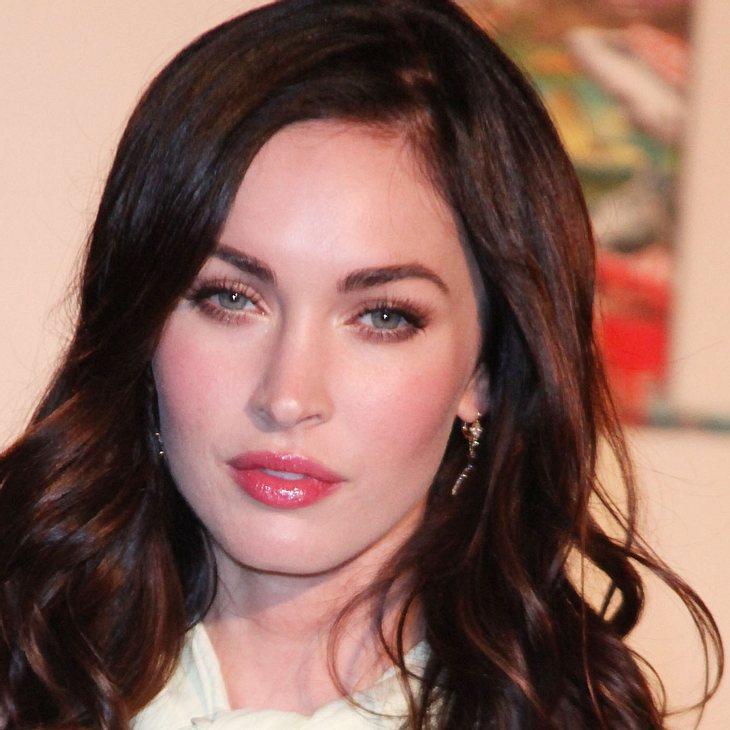 """Megan Fox: """"Tattoos entfernen ist schmerzhaft"""""""