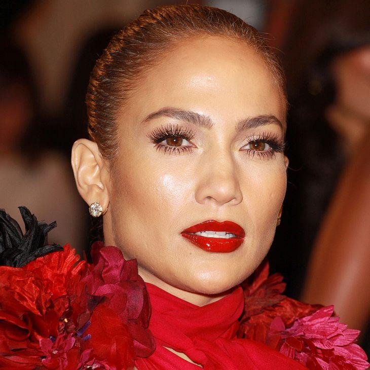 Jennifer Lopez: Bald wieder Single?
