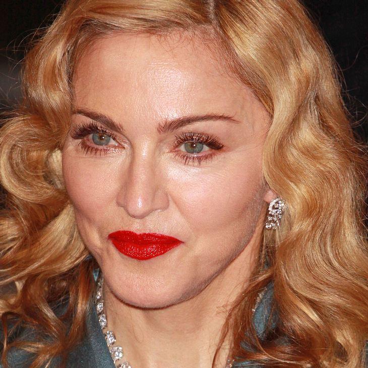 Madonna and Brahim Zaibat: Nicht getrennt