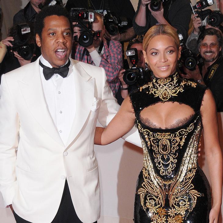 Beyoncé Knowles verlässt das Krankenhaus