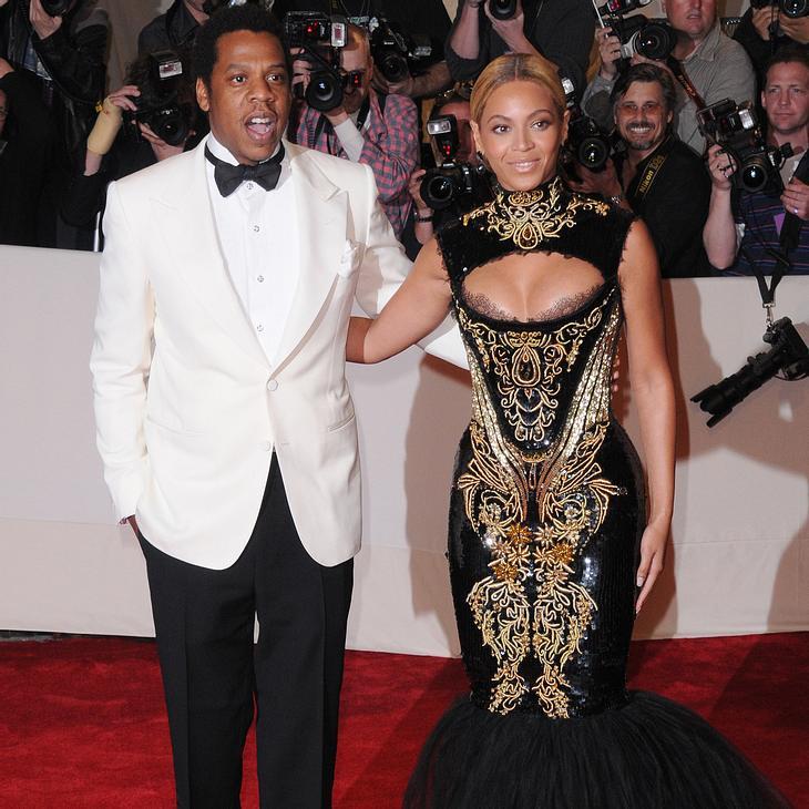 Beyoncé Knowles erneut schwanger?
