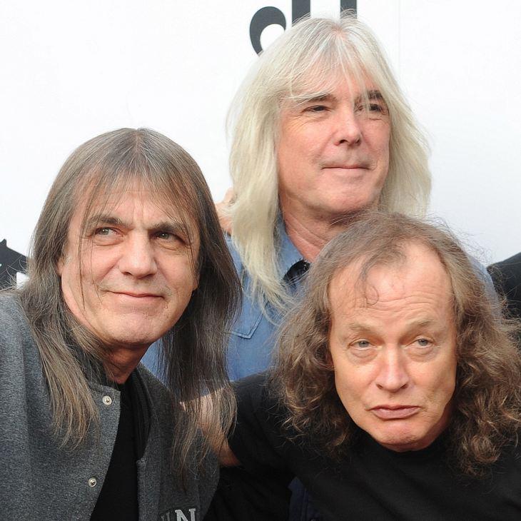 AC/DC gibt es weiter nicht als Download