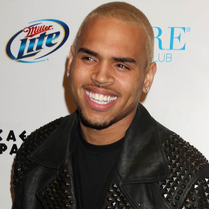 Chris Brown: Immer Ärger mit den Nachbarn