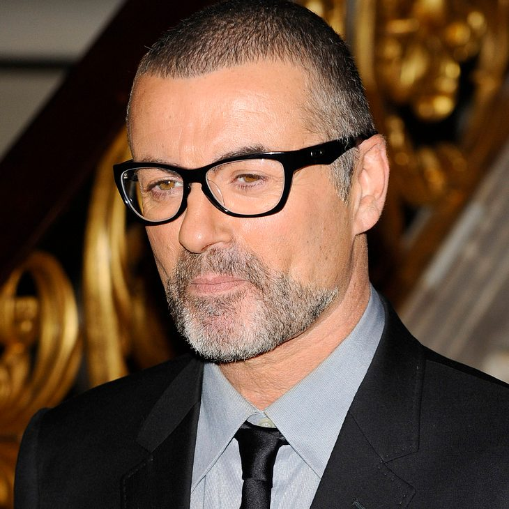 George Michael: Auftritt bei Elton Johns Charity-Ball