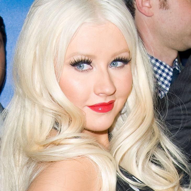 Kelly Osbourne beschimpft Christina Aguilera