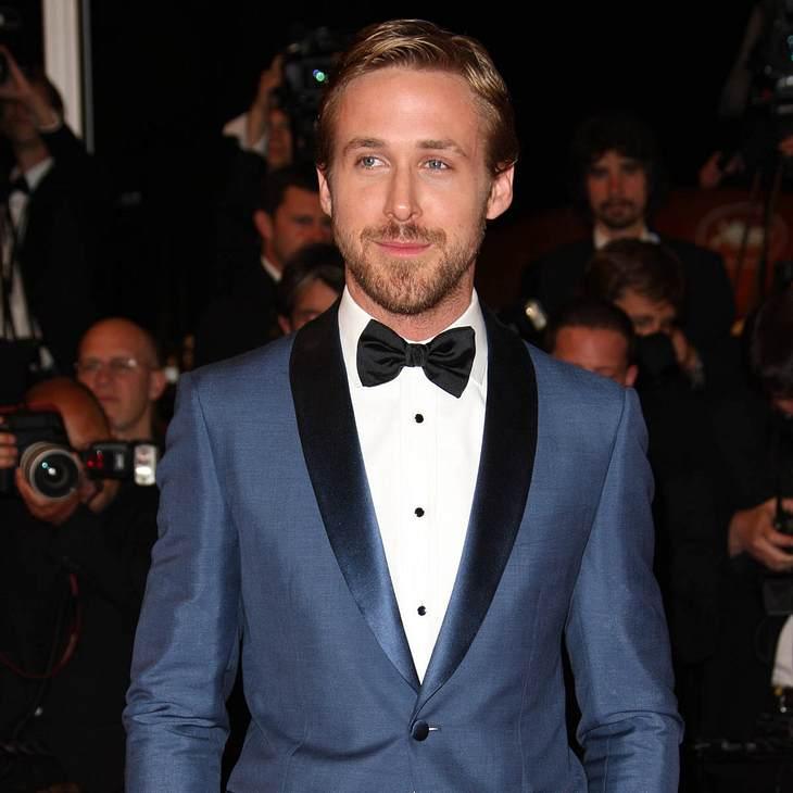 Ryan Gosling sieht sich nicht als Sexsymbol