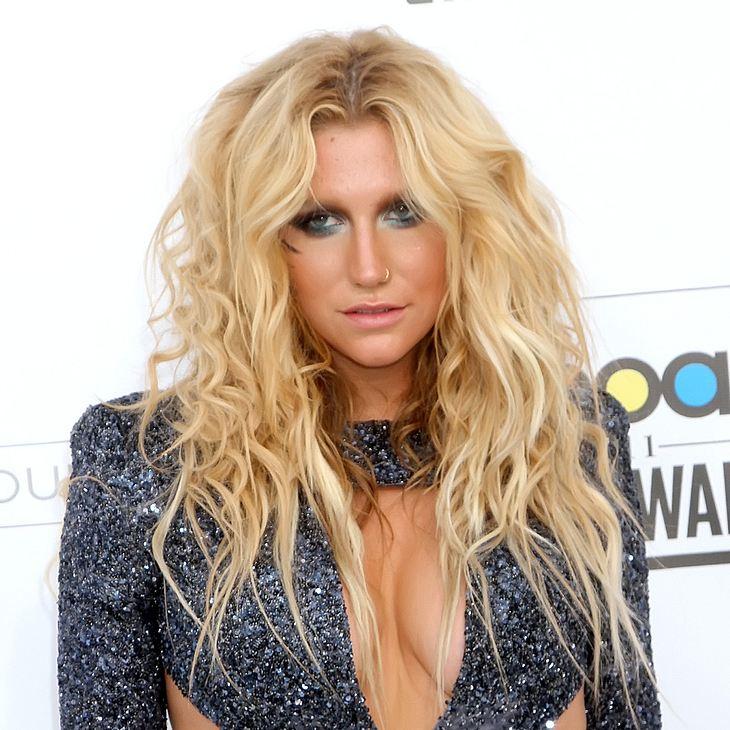 Kesha: 200 Songs für ihr neues Album