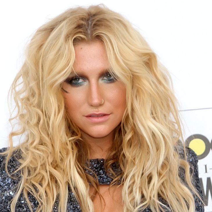 Kesha: Botschafterin für Tiere