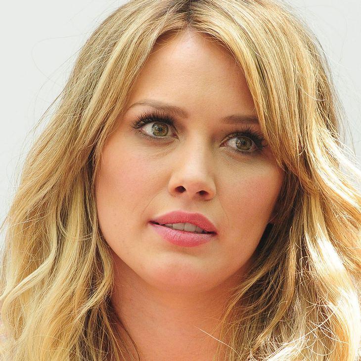 Hilary Duff verliert Rolle als Bonnie Parker