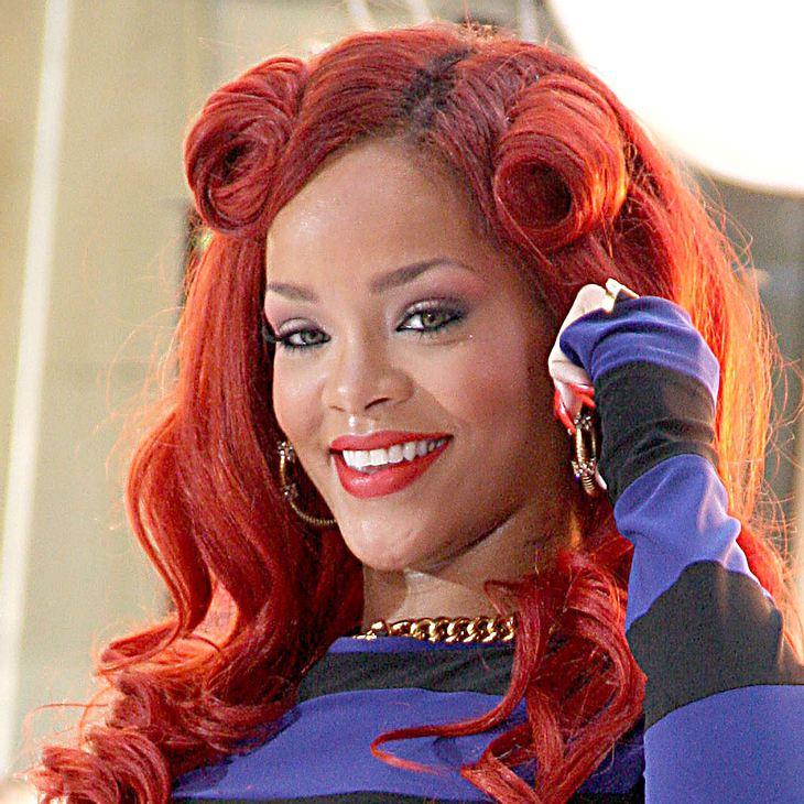 Rihanna & Drake: Wieder zusammen?