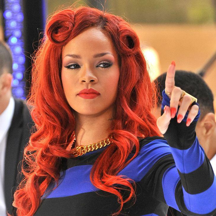 Rihanna: Kein Twitter-Fan