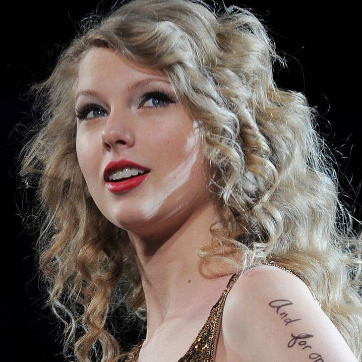Taylor Swift: Mit ihrer Crew in den Urlaub