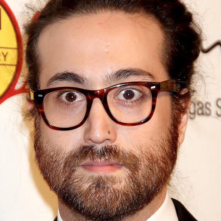Sean Lennon: Tribut-Konzert für Serge Gainsbourg