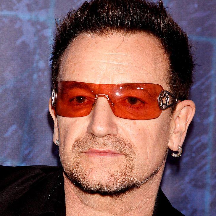 U2: Bestbezahlter Touring Act