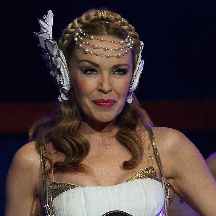 Kylie Minogue Song ist jetzt australisches Nationalheiligtum