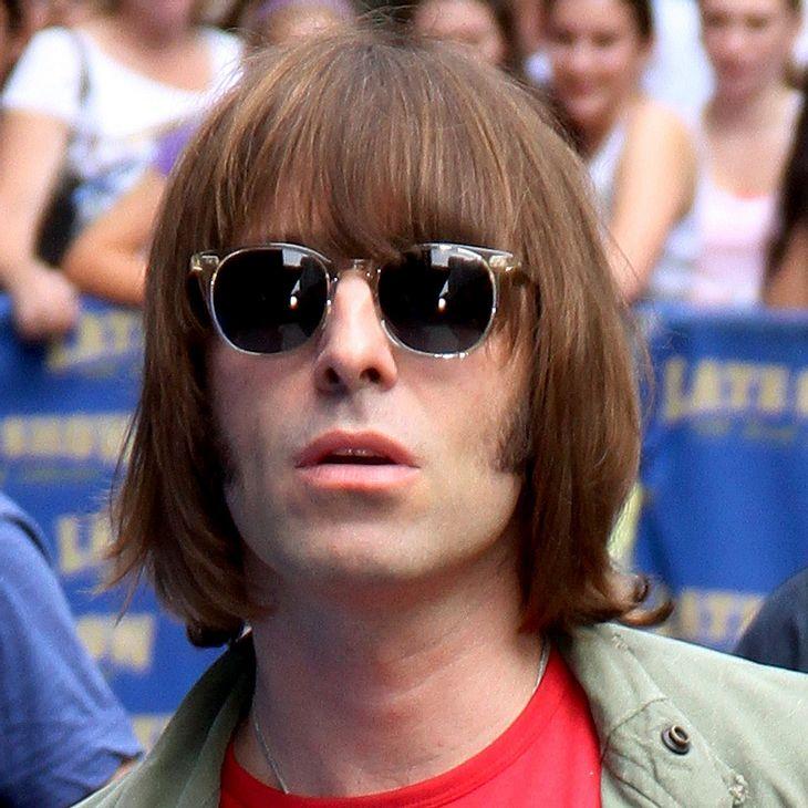 Liam Gallagher adoptiert Brigitte Bardot