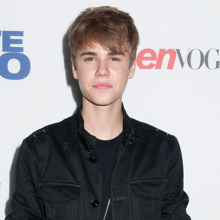 Justin Bieber gleiches Tattoo wie sein Vater