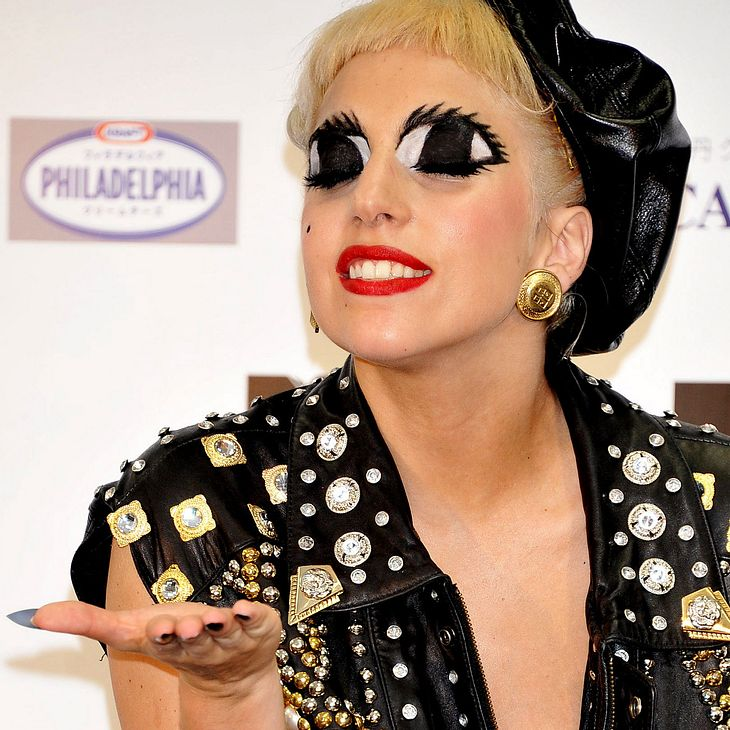 "Lady Gaga: ""Born This Way"" nicht mehr in China verboten"