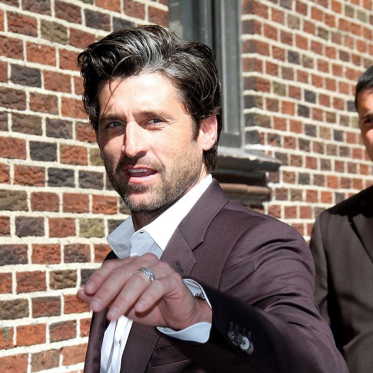 Patrick Dempsey Alle News Infos Bei Intouch