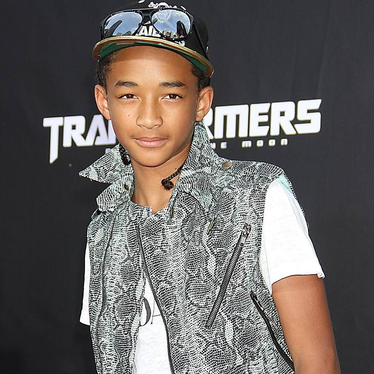 Jaden Smith & Justin Bieber: Gemeinsamer Song