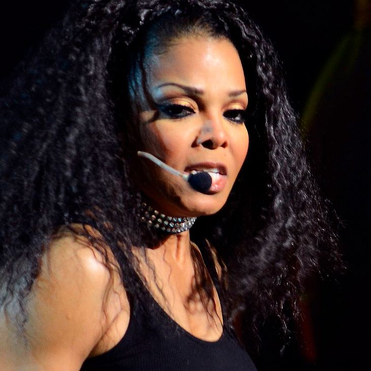 Janet Jackson tritt nicht bei Konzert für Bruder Michael auf