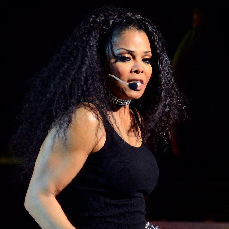 Janet Jackson sagt Australien ab