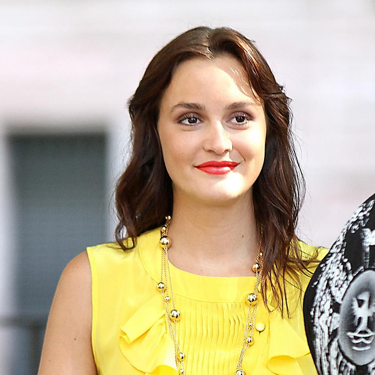 Leighton Meester: Keine Frau für eine Nacht