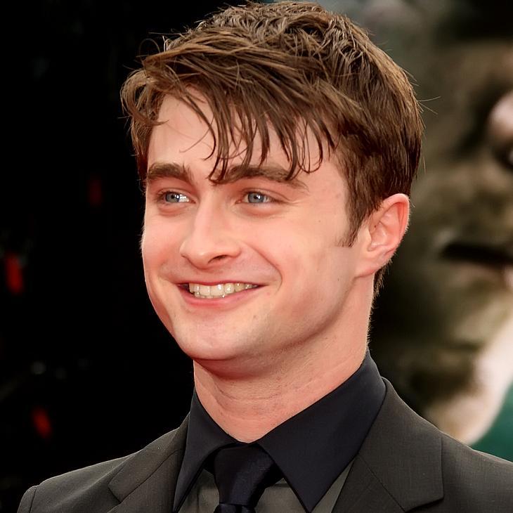 """Harry Potter""-Finale ist erfolgreichster Film 2011"