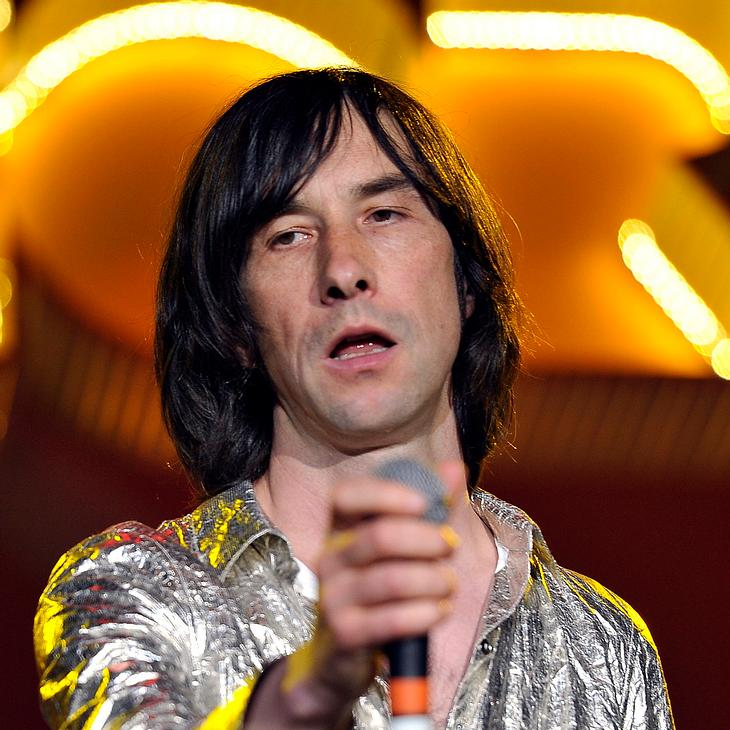 "Primal Scream sauer auf ""X Factor"""