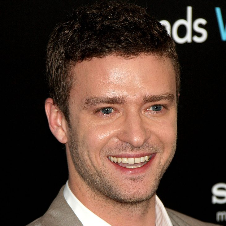 Justin Timberlake & Jessica Biel wären fast Filmpartner geworden