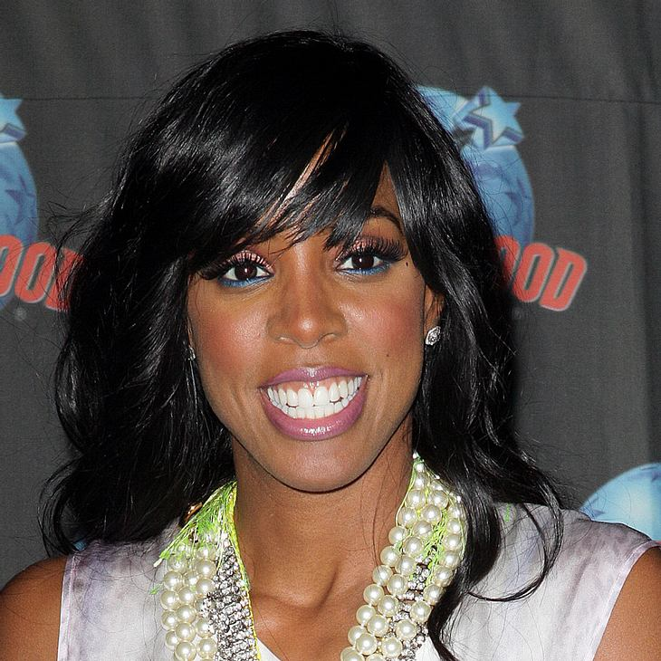 Kelly Rowland: Heißes Cover-Girl
