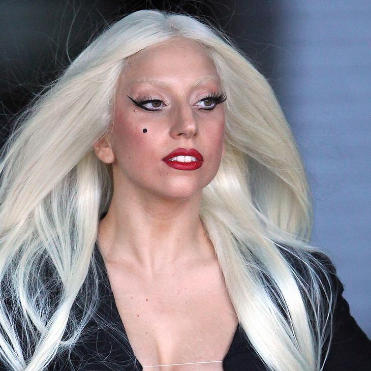Lady Gaga bringt Bildband heraus