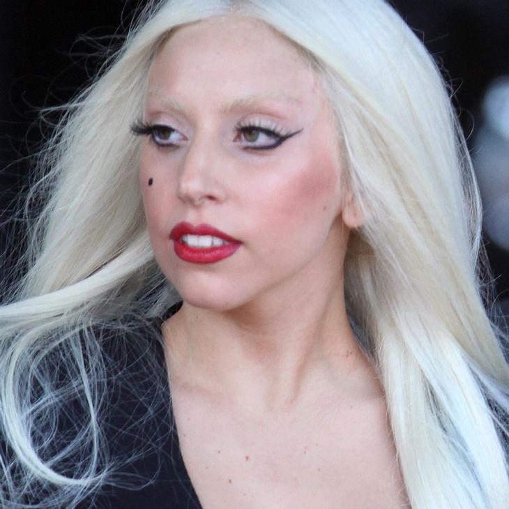 Lady Gaga will Freundin trauen