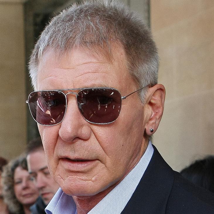"""Harrison Ford: Kein neuer """"Blade Runner"""""""