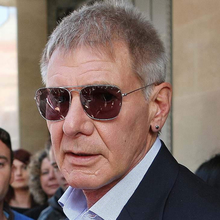 """Harrison Ford: """"Internet kann Kino nicht ersetzen"""""""