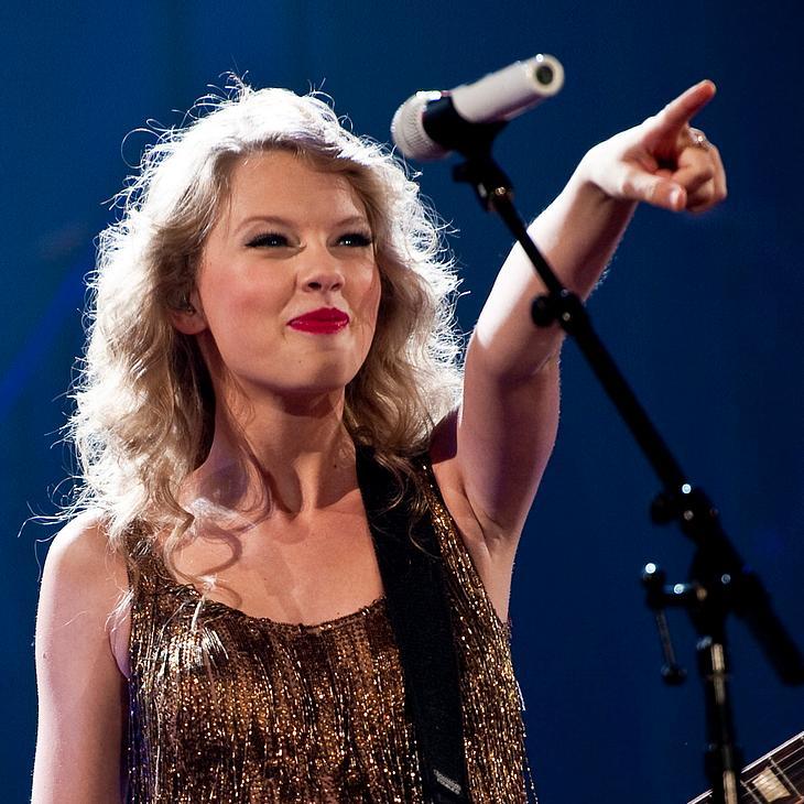 Taylor Swift begeistert mit Gaststars