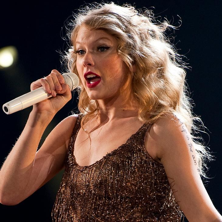 Taylor Swift: Duett mit Justin Bieber