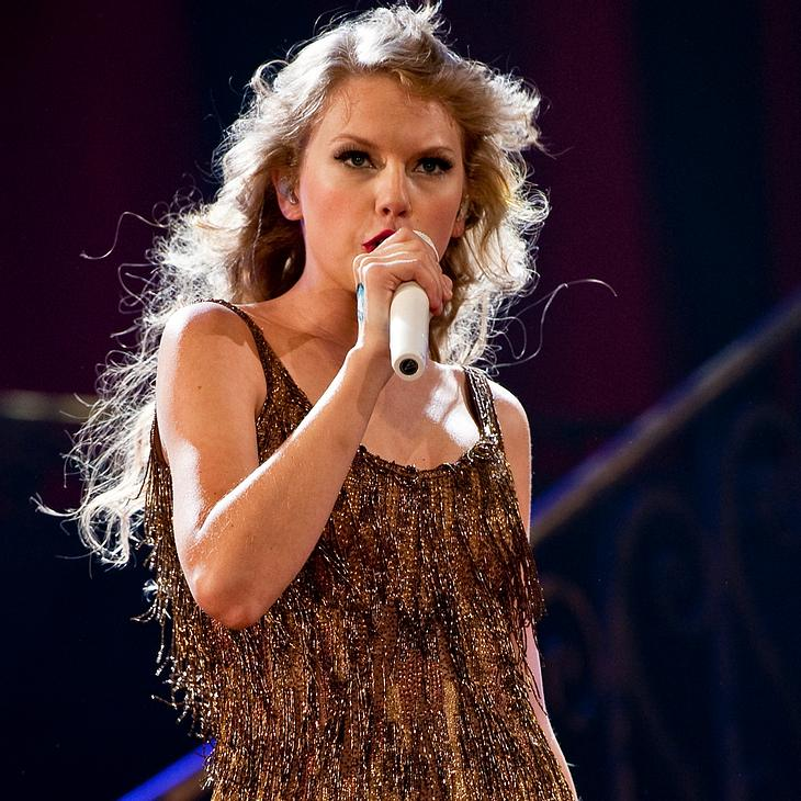 Taylor Swift: Duett mit Jason Mraz