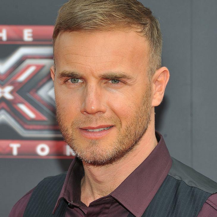 Gary Barlow will Lady Gaga & Coldplay für Charity-Konzert gewinnen