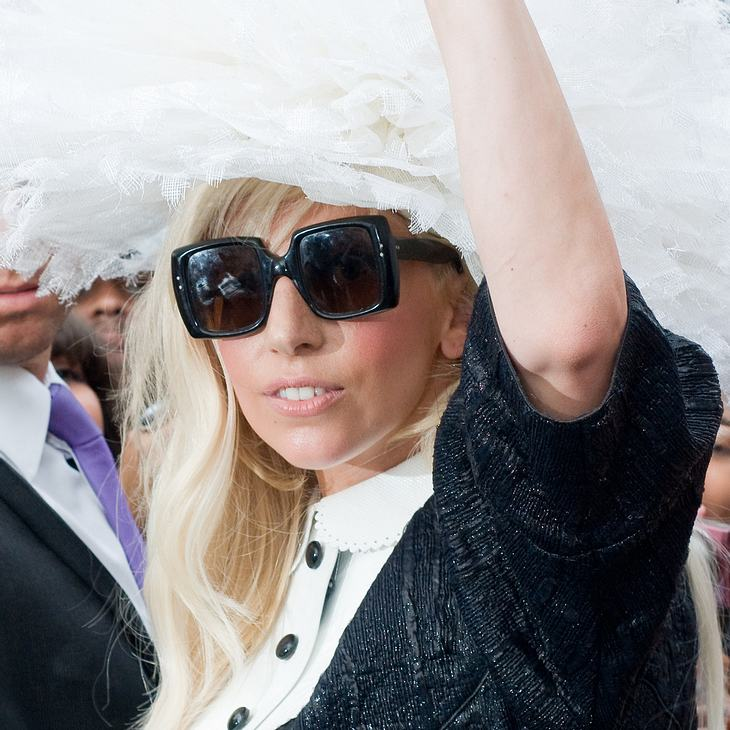 Lady Gaga: Mit MAC Cosmetics gegen AIDS