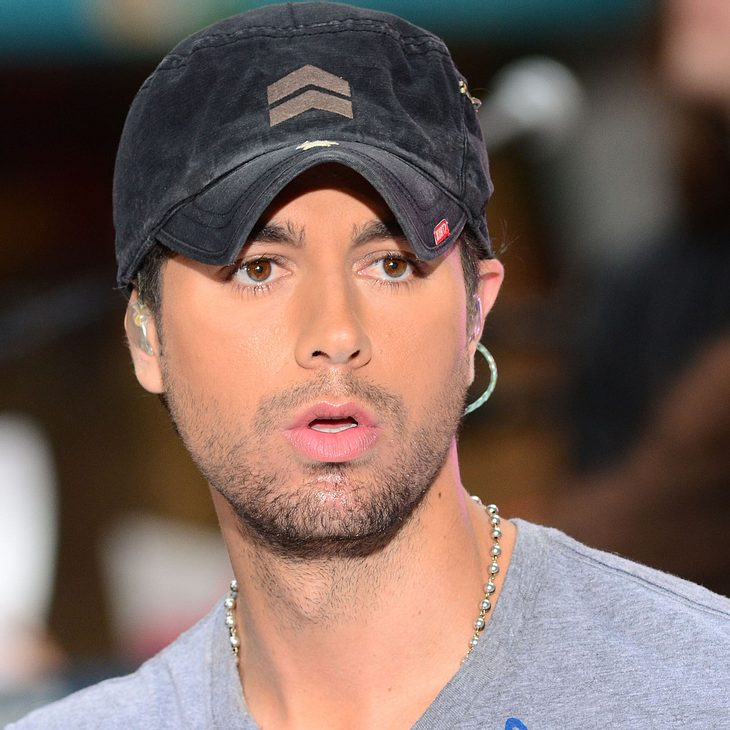 Enrique Iglesias will nicht heiraten!