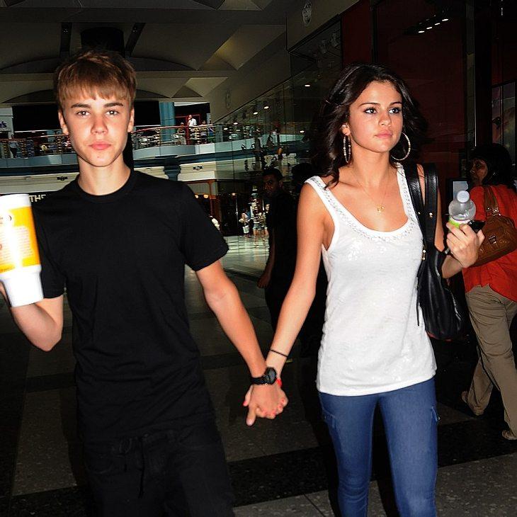"""Justin Bieber: Romantische Inspiration kam von """"Mr. Deeds"""""""
